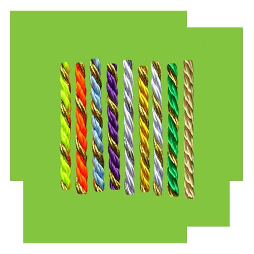 декоративный шнур1