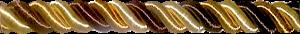 Декоративная шнур для натяжных потолков купить