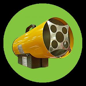 Газовая пушка
