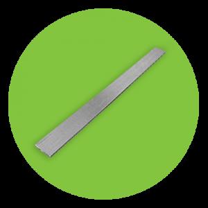 Профиль алюминевый на натяжной потолок