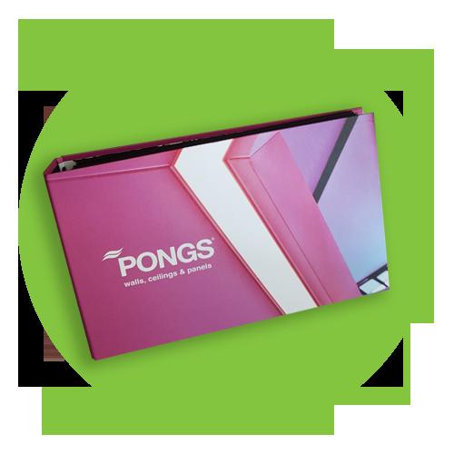 katalog pongs